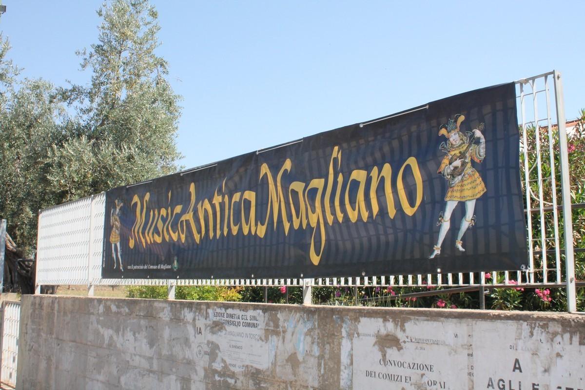 MusicAnticaMagliano 2018 - 09