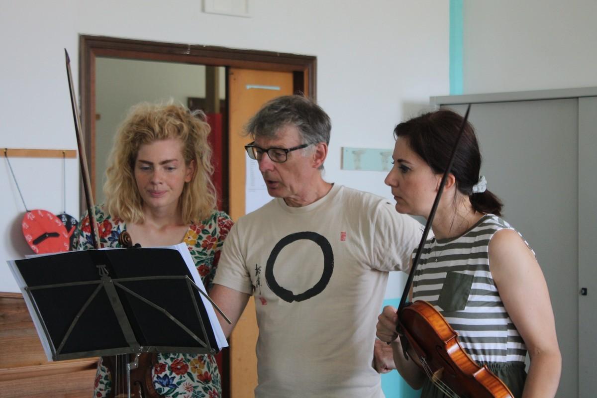 MusicAnticaMagliano 2018 - 19