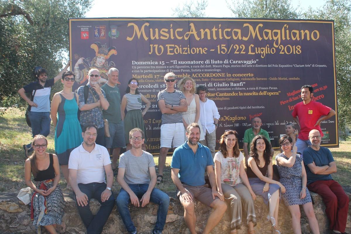 MusicAnticaMagliano 2018 - 65